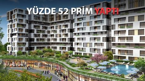 Westside İstanbul'dan alan herkes kazandı