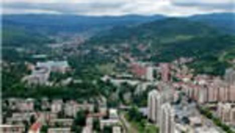 Tuzla'da satılık konut alanı imarlı arsa!
