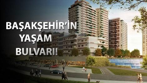Bulvar İstanbul Cadde