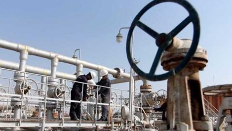 doğalgaz piyasası
