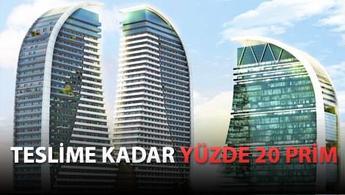 Sembol İstanbul'un yüzde 80'i satıldı