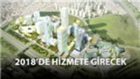 Bakanlık, İstanbul Finans Merkezi için tarih verdi