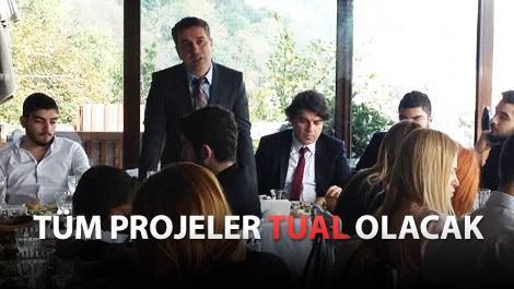 Dağ Mühendislik'ten İstanbul'a 2 milyarlık yatırım