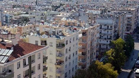 Konut fiyatları kasımda en çok Adana'da arttı