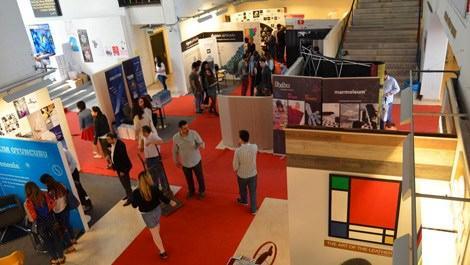 3. Uluslararası İç Mimarlık Konferansları 27 Kasım'da