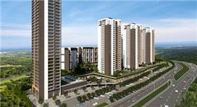 Bahçeşehir Göl Panorama Evleri'nin değeri!