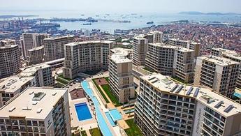 Evora İstanbul'da hemen teslim kampanyası