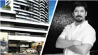 Yaman Pamukçu'dan 'Yerden Göğe' mimari bakış açısı
