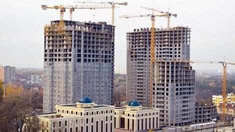 Türk inşaatçılara Rusya'da taciz var!