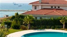 Deniz kıyısındaki en büyük proje: Deniz İstanbul