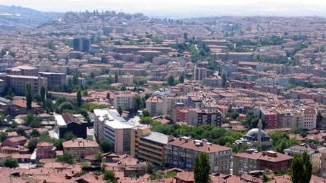 Ankara satılık arsa