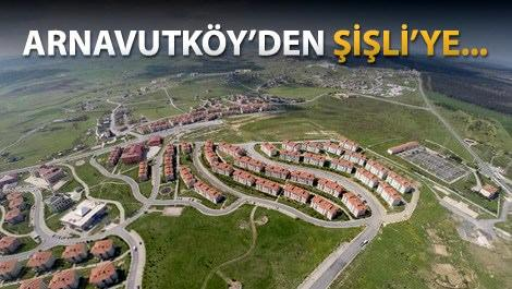 İstanbul'un değerli lokasyonlarında yatırım fırsatı!