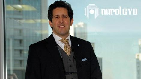 Nurol GYO'nun Genel Müdürü Samim Hatipoğlu oldu