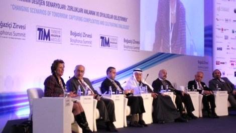Uluslararası Müteahhitlik Paneli