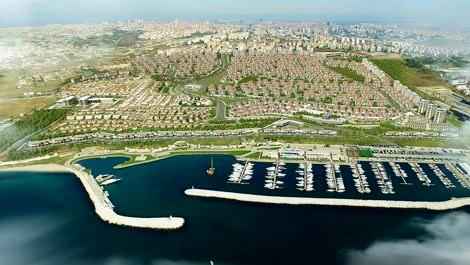 Keleşoğlu'ndan dev kasaba; Deniz İstanbul