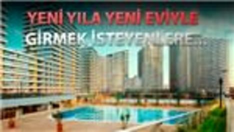 Batışehir'in düşük taksitli yılın son kampanyası!
