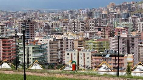 Türkiye Konut Fiyat Endeksi eylülde arttı