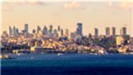Türkiye konut fiyatlarında Hong Kong'u solladı