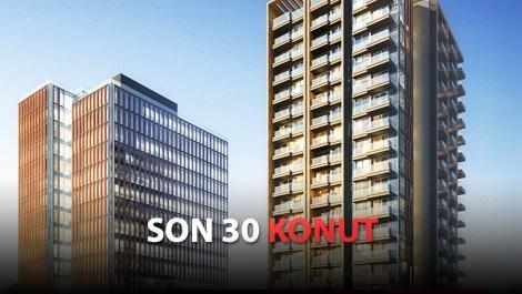 Avrupa Residence&Office Ataköy şov yapıyor!