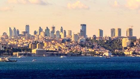 istanbul genel görünüm