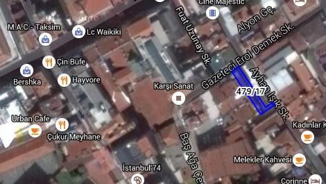 THK, Ankara ve İstanbul'da 6 gayrimenkul satacak!
