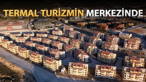 TOKİ'den Denizli'de 534 lira taksitle daire!