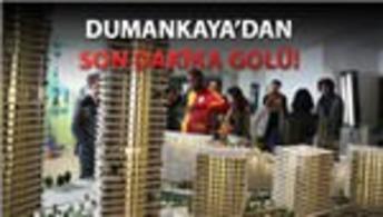 Aurélien Chedjou, Ritim İstanbul'un reklam filminde!