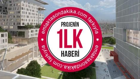 istanbul finans merkezi tahincioğlu projesi