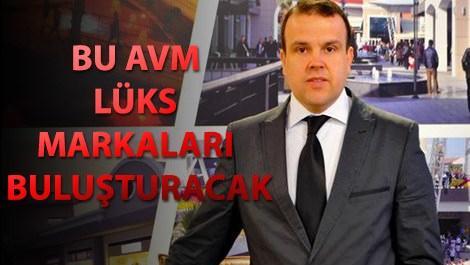 AVM'ler Grubu Koordinatörü ve ArenaPark Genel Müdürü Muhsin Erkoç: