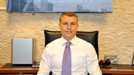 Onursal Gayrimenkul Yönetim Kurulu Başkanı Onur Öngün