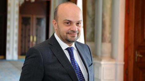 Dumankaya İnşaat Yönetim Kurulu Başkanı Uğur Dumankaya