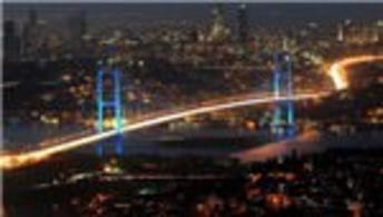 İstanbul, dünya şehirleri listesinde 20. sırada!
