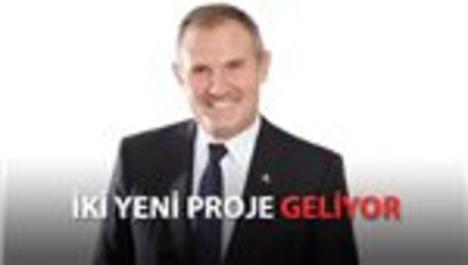 Süleyman Çetinsaya '2016 çok hareketli geçecek'