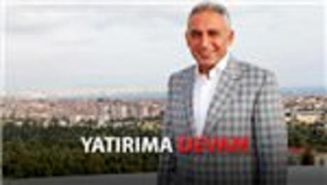 'Türkiye ve inşaat sektörünün önü 2016'da çok açık'
