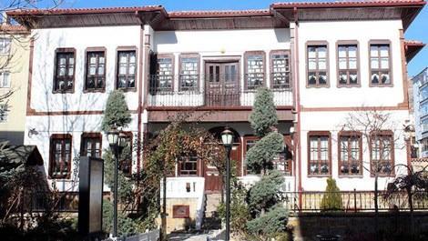 Yozgat ahşap tarihi yapılar