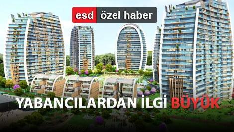 Ağaoğlu Bakırköy 46 küllerinden doğuyor!