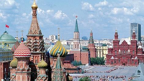 Rusya, Türk müteahhitlerin en büyük pazarı!