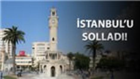Konut satışları İzmir ve Ankara'da yükselişe geçti