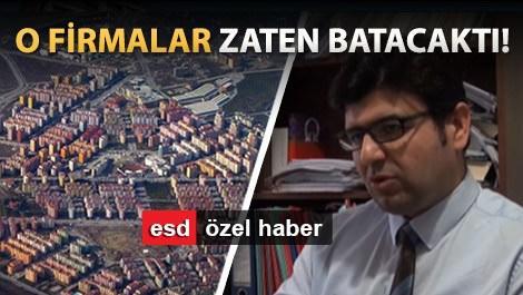 Avukat Orhan Boran