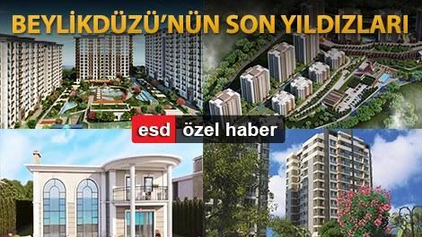 huzurlu marmara, vira istanbul, DENİZ İSTANBUL MARİNA EVLERİ, DEKAR ASMALI HAYAT, 11. mahalle