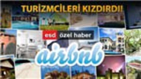 'Airbnb turizm sektörü için bir tehdit'