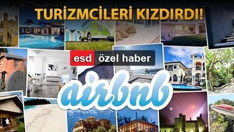 Airbnb, Wyndham Grand İstanbul Kalamış Marina Hotel Genel Müdürü Mustafa Alparslan, Wyndham Grand İstanbul Kalamış Marina Hotel