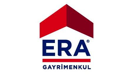ERA Gayrimenkul logo