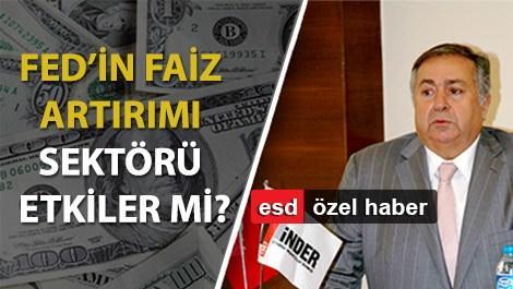 İstanbul İnşaatçılar Derneği (İNDER) Başkanı Nazmi Durbakayım,