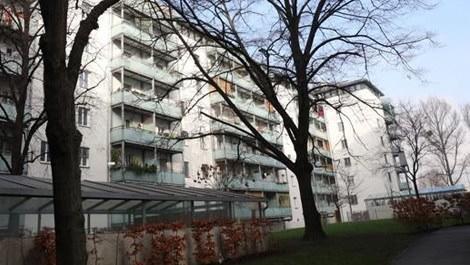 Viyana toplu konut projeleri
