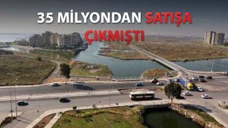 Şifa Üniversitesi'nin İzmir'deki arsa ihalesi iptal edildi!