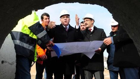 'Uşak'taki dönüşüm en geniş kapsamlı projelerden biri'