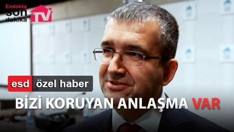 Türk inşaatçılar Rusya'da delil toplamalı!