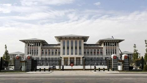 Erdoğan Ailesi Beştepe'ye taşındı