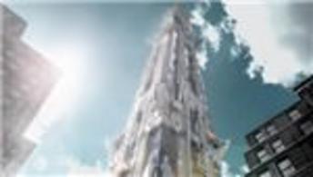 New York'ta inşa edilecek kule diziden ilham aldı